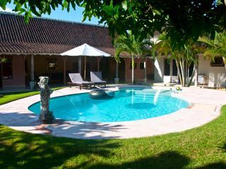 Blue Sapphire Villa. Room 1 - Seminyak vacation rentals