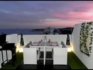 Marsascala Luxury  2 Bedroom Penthouse 5 Min Away - Marsascala vacation rentals