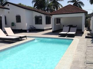 Kairaba Villa - Fajara vacation rentals