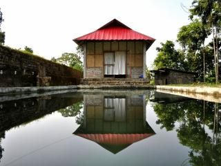 Petrichor - Farm and Studio - West Bengal vacation rentals