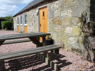 WeeBothy - countryside setting in Fife, Scotland - Cupar vacation rentals