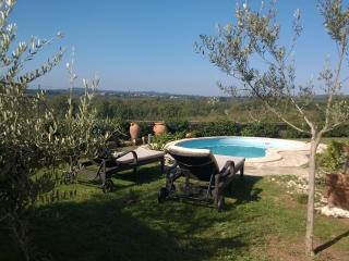 EARLY OCTOBER DEAL Villa Private Pool Rome. - Sutri vacation rentals