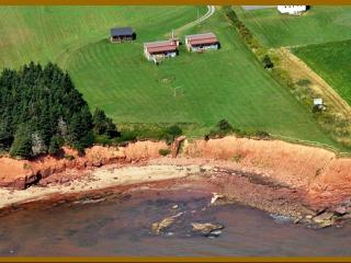 Guernsey Cove Cottages - Prince Edward Island vacation rentals