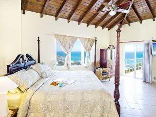 Caribbean Villa Carolina with Amazing Views! - Maho vacation rentals