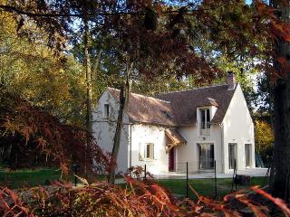 BLEAU GITE de Noisy sur Ecole - Milly-la-Foret vacation rentals
