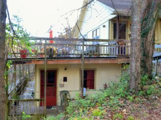 Petite Respite Townhouse - Eureka Springs vacation rentals
