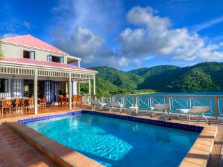 Outer Banks, Luxurious, Brewers Bay (Owner Rep) - Tortola vacation rentals