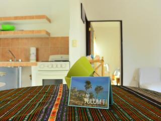 Apartment Center Village - Tulum vacation rentals