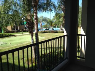 Beach front comfortable apartment for vacations - Cabo Rojo vacation rentals