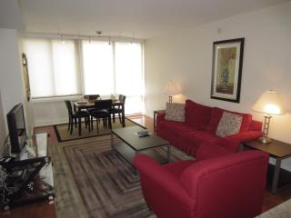 Lux 1BR Apt Near Georgetown - Washington DC vacation rentals