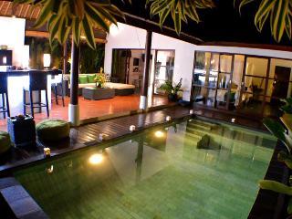VILLA THEO UNGASAN NO 1 - 2BED/2BATH TRANQUIL - Ungasan vacation rentals