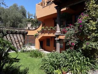 Casa Lowe - San Miguel de Allende vacation rentals