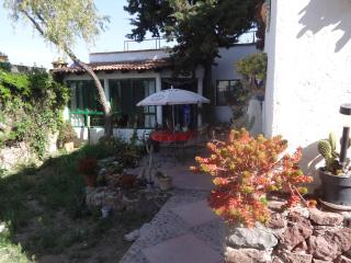 Casita Antigua Mediana - Dolores Hidalgo vacation rentals