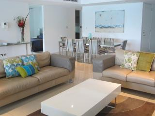 The Luxurious Edge Apartment - Hamilton Island vacation rentals