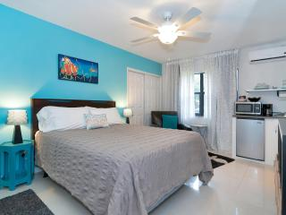 Audrey Place Unit 2 efficiency apt  Wilton Manors - Wilton Manors vacation rentals