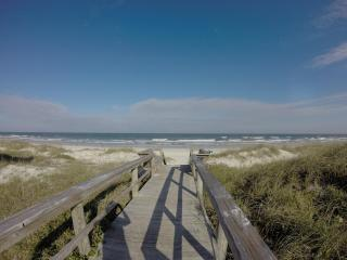 Oceanfront Condo - Saint Augustine vacation rentals
