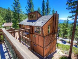 Stunning Incline Village with Breathtaking Lake Views and Hot Tub ~ RA45218 - Lake Tahoe vacation rentals