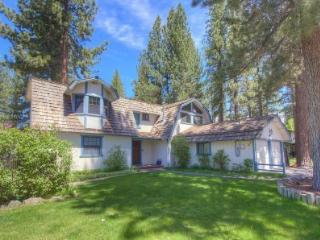 Remodeled Gambrel Style Home with Beautiful Trees Views ~ RA45154 - South Lake Tahoe vacation rentals