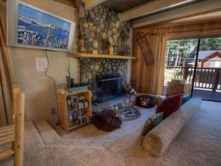 Absolutely adorable Tahoe A Frame Style Cabin ~ RA45153 - South Lake Tahoe vacation rentals