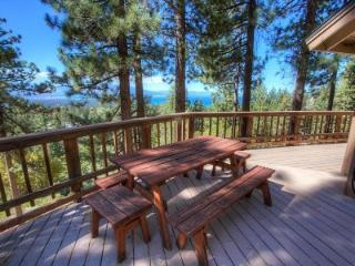 Spectacular lake view just a block from the California Lodge ~ RA45246 - South Lake Tahoe vacation rentals