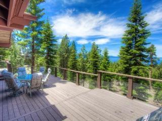 Heavenly Tree House at Lake Tahoe ~ RA45084 - South Lake Tahoe vacation rentals
