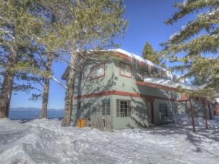 The Lake Front House at Tahoe Meadows ~ RA45222 - South Lake Tahoe vacation rentals