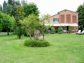 Villa Cerbaie - Castelfranco Di Sotto vacation rentals