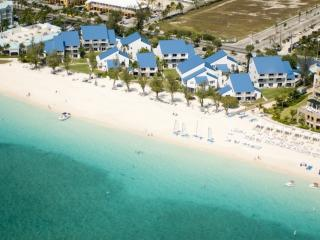 Villas of the Galleon  7 Mile Beach, Ground Floor! - Grand Cayman vacation rentals