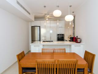 Pinsker - New 2 Bedroom Apt - (Bograshov Beach) - Israel vacation rentals