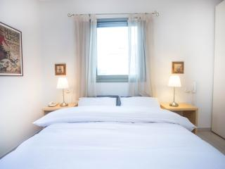 Raanana Luxury - Deluxe 3 BR + Sun Balcony (ref02) - Ra'anana vacation rentals