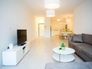 Raanana Luxury - Super Premium 3 BR - REF08 - Ra'anana vacation rentals