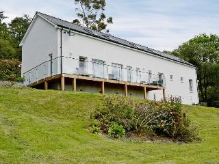 Our new modern Holiday Home for families, all age - Colintraive vacation rentals