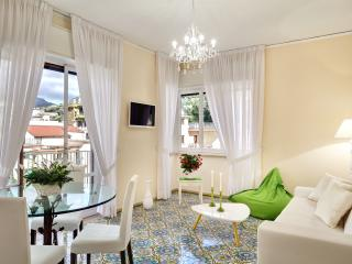 Sorrento Charme, Apartment in ideal location - Massa Lubrense vacation rentals