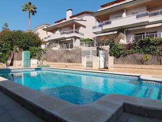 1418 Best Villa In Sitges - Sitges vacation rentals
