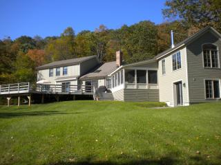 Total Privacy! Tanglewood Retreat With Berkshire Views! - Hudson Valley vacation rentals