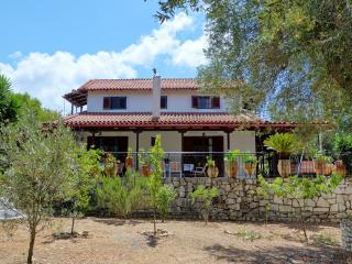 House of Dimitra - Paxos vacation rentals