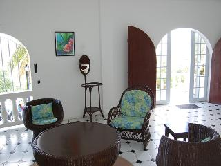 Top Of The World - 2 Bedroom Apt With Pool Access - Castries vacation rentals