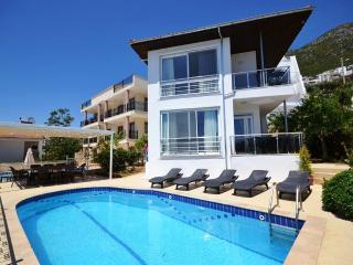 4 bedrooms villa leo in kalkan - Kalkan vacation rentals