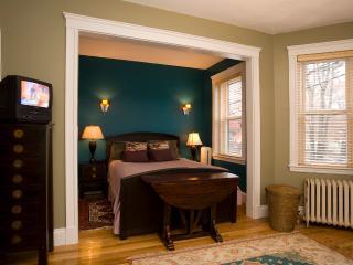 Boston Furnished Apartment (M601) - Boston vacation rentals