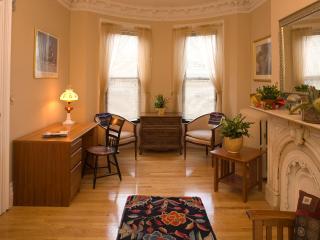 Boston Vacation Rental (M373) - Cambridge vacation rentals