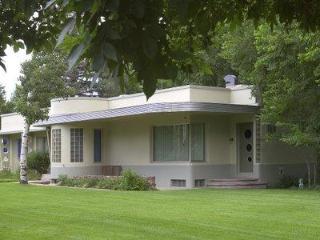 Heister House - Salida vacation rentals