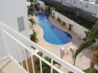Pino: Villas Marina Gardens 403 - Mazatlan vacation rentals