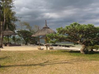 RSB4 Beachfront Villa - Grand Baie vacation rentals