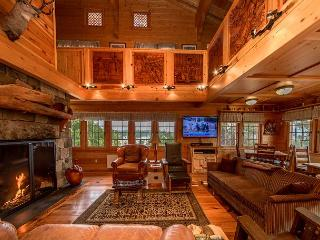 The Swiss Chalet and The Barn!  Slps 17|WFi|Half Court Gym! - Cle Elum vacation rentals