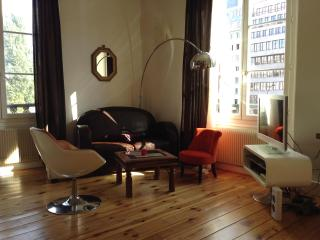 Perfect House on Rue Alexandre Parodi - apt #265 - 6th Arrondissement Luxembourg vacation rentals