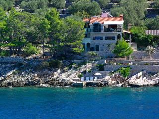 Beautiful seaside house - Vela Luka vacation rentals