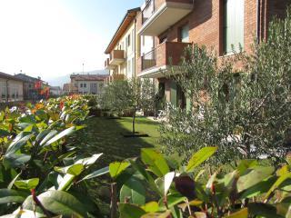 Foresteria Corte Canai apt 2 - Verona vacation rentals