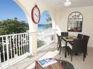 Sapphire Beach 203 - Oistins vacation rentals