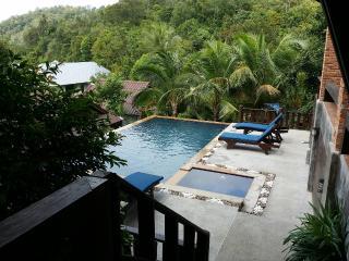 Family Sea View - Salad Villa - Koh Phangan vacation rentals