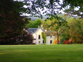 Spean Lodge Country House - Spean Bridge vacation rentals